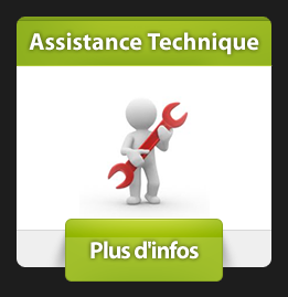 Assistance Technique / Réparation LCD